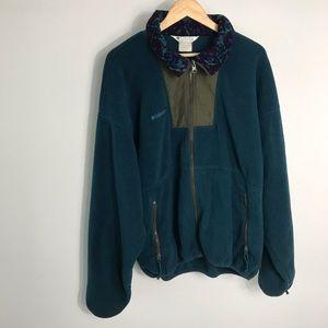 Columbia Women's Fleece Jacket Size XLarge